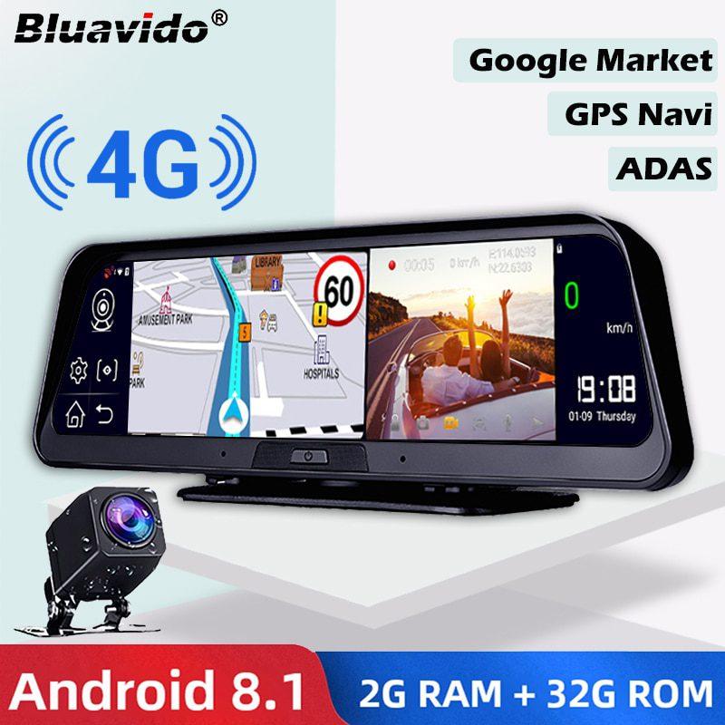 use su telefono inteligente como una grabadora de video para grabar videos en el automovil