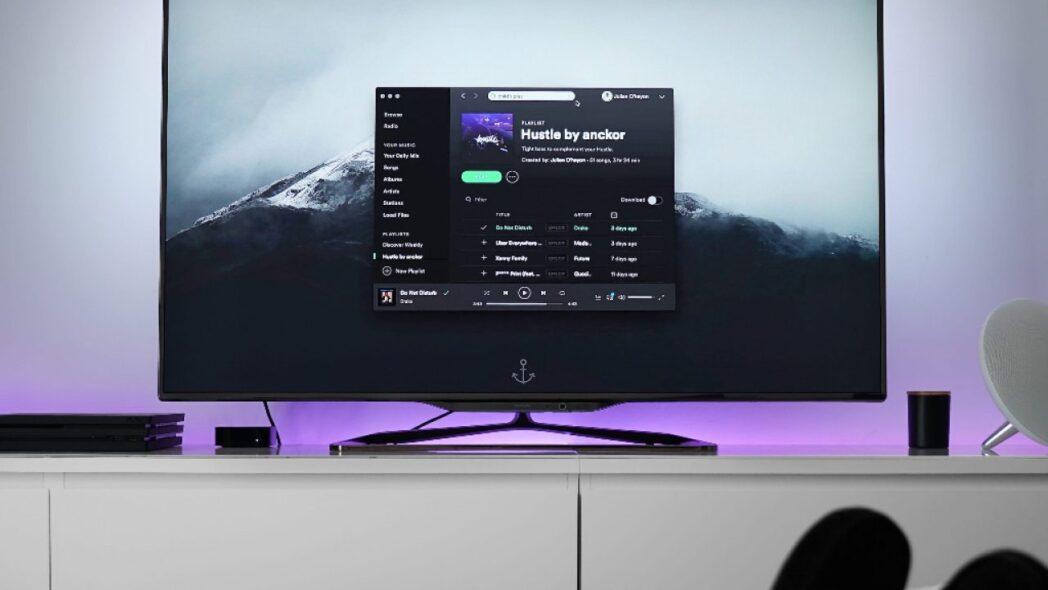 utilice su televisor como monitor de pc