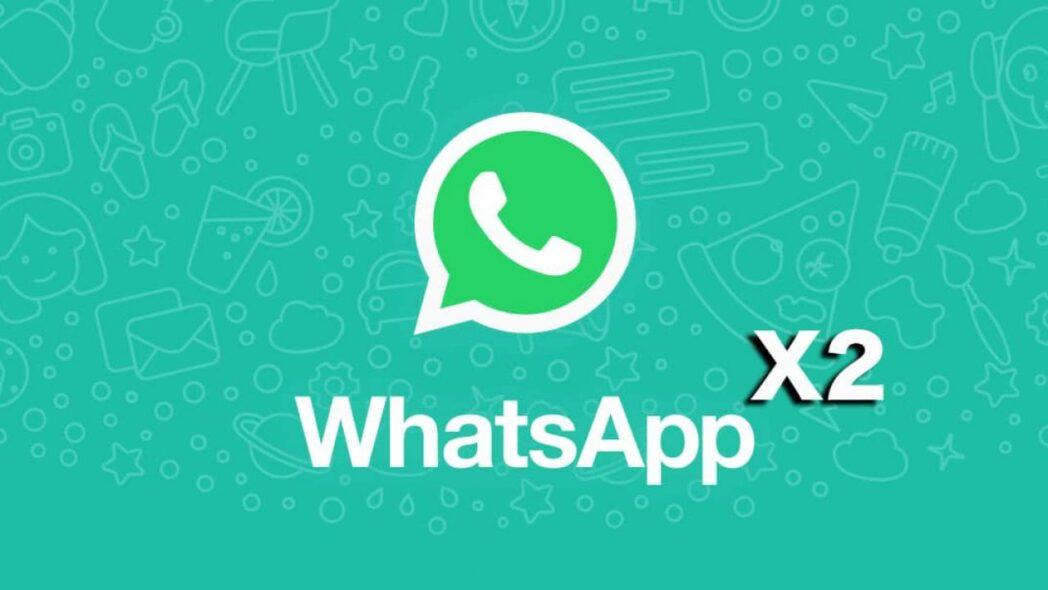 whatsapp dual sim dos numeros y cuentas en un telefono android