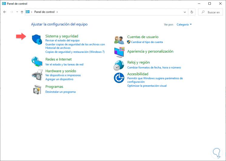 windows 10 no ve el disco duro de red como solucionarlo