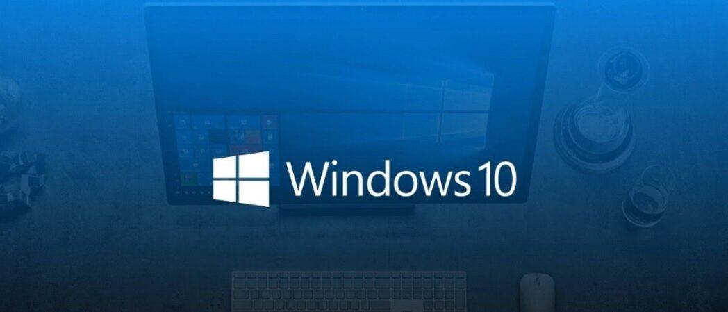 windows 10 se inicia lentamente como hacerlo mas rapido
