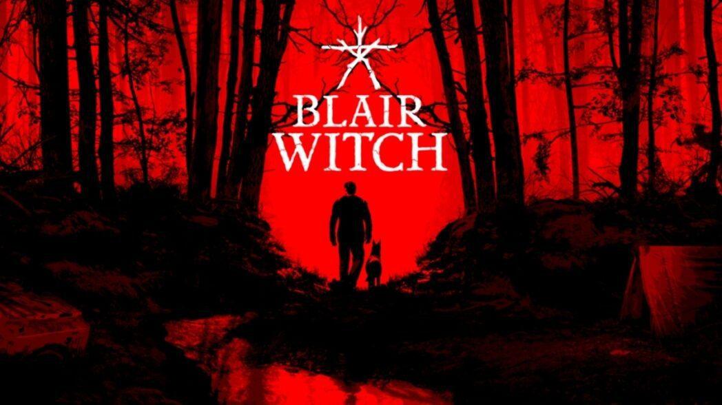 witch blair una guia para obtener todos los finales