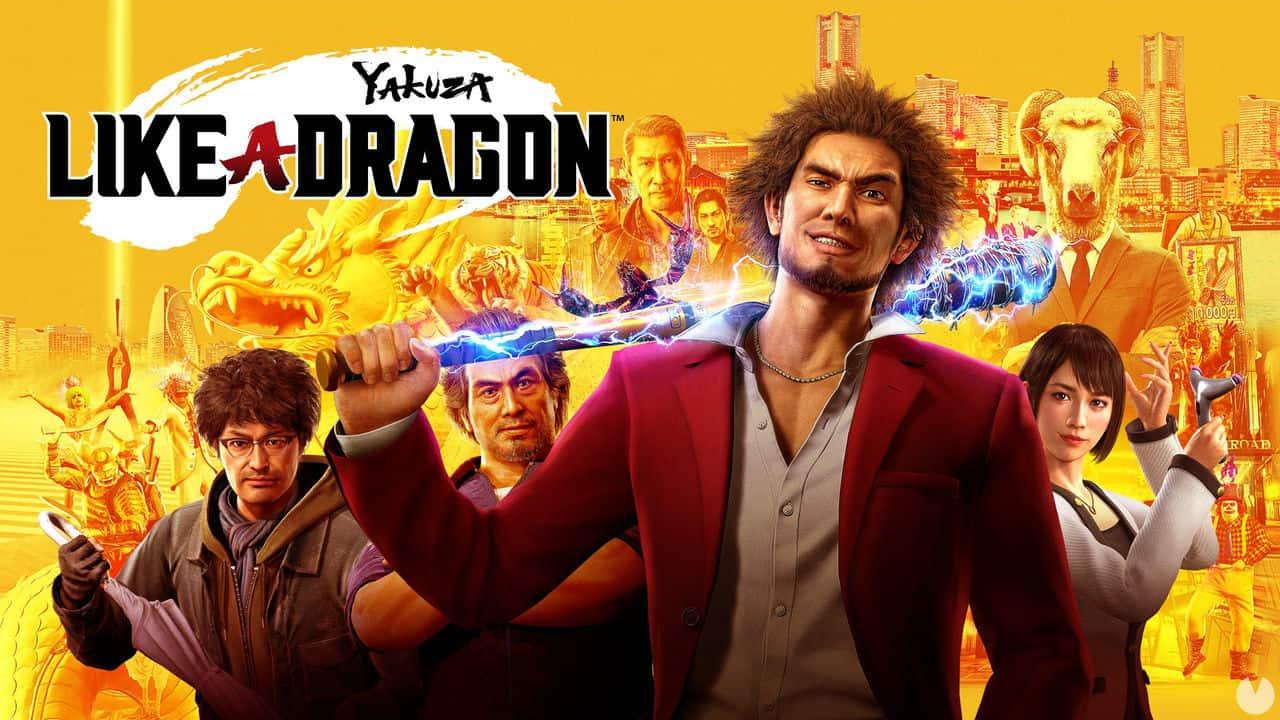 yakuza como un dragon que tan rapido ganar dinero